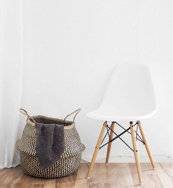 Technopolymer Chair Design